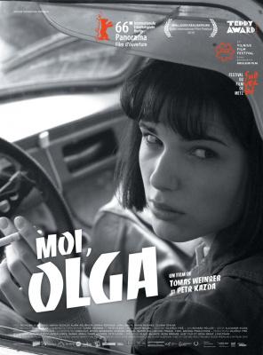 Moi, Olga : bande-annonce