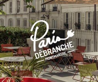 Paris débranché Montmartre : digital détox, détente et cocktails