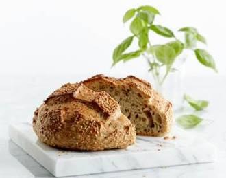 Maison Kayser : des pains estivaux pour l'été