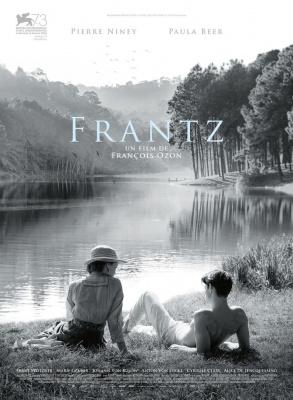 Frantz : le nouveau film de François Ozon