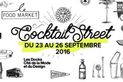 Cocktail Street 2016