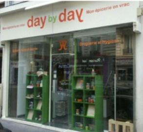 Day by Day ouvre sa troisième épicerie en vrac