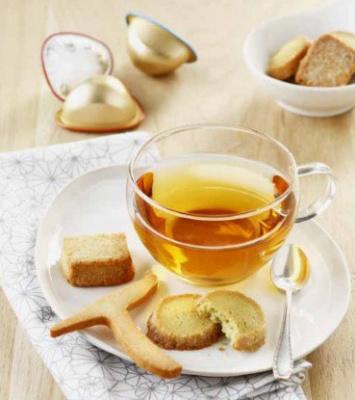 Special.T : un salon de thé expérimental éphémère