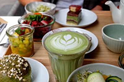 Umami Matcha Café lance son brunch le dimanche !