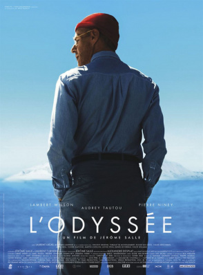 L'Odyssée : critique et bande-annonce du très beau film sur Cousteau