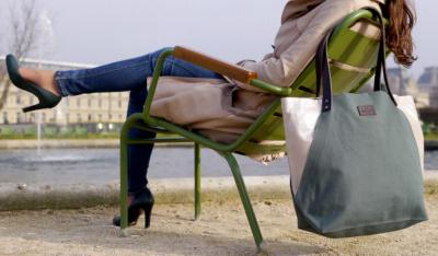 Mon Zazoo : une nouvelle marque de sacs en coton bio