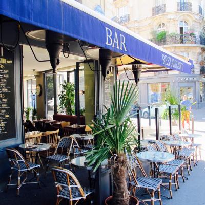 La Seine : une néo-brasserie des temps modernes