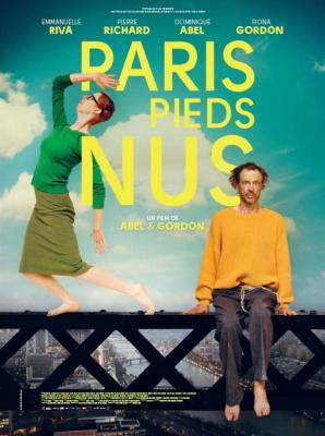 Paris pieds nus : critique et bande annonce