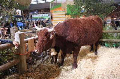 Le salon de l 39 agriculture 2017 paris for Salon agriculture paris 2015