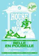 HOUSE OF MODA BELLE EN POUBELLE