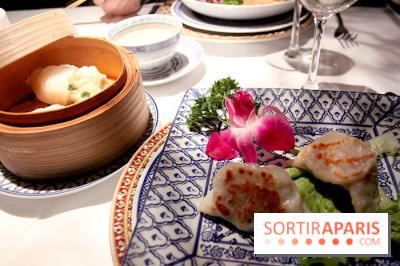Chez Ly, restaurant asiatique traditionnel et gourmet