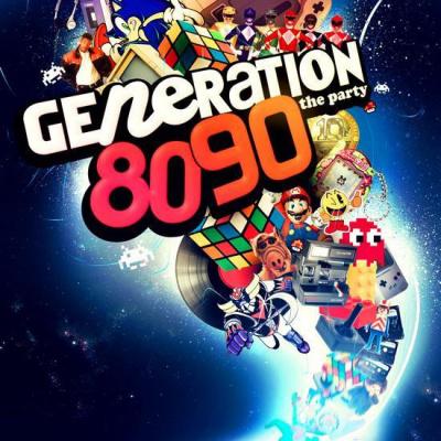 GENERATION 80-90 retourne le 1515