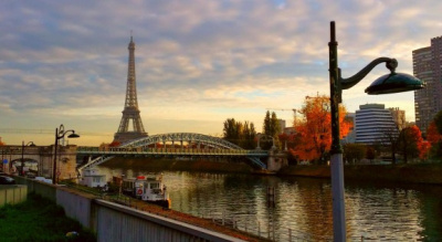 Que faire ce week-end à Paris?