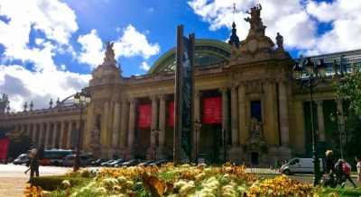 Les expositions de f vrier 2017 paris for Expos paris novembre 2016