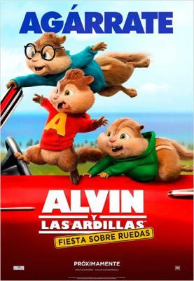 Alvin et les chipmun