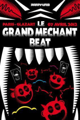 LE GRAND MECHANT BEAT 3