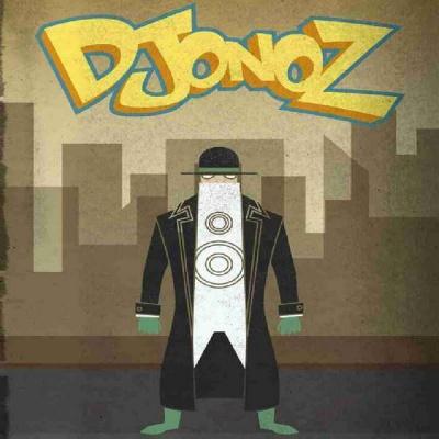 DJONOZ - Concert de jazz