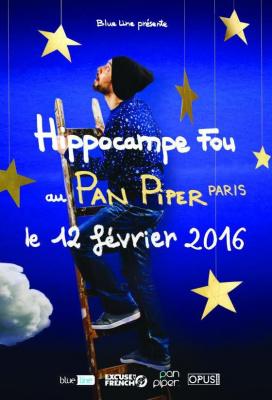 HIPPOCAMPE FOU