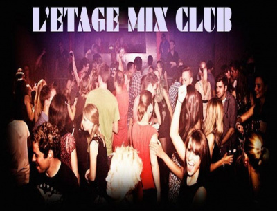 L'Etage Mix Club