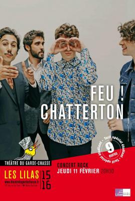 Feu! Chatterton