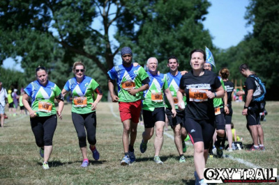 L'Oxy'Trail revient en juin 2016 !