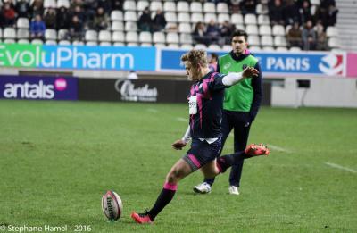 Derby francilien à Jean-Bouin !