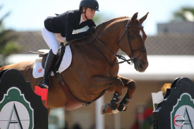 Le Jumping International de Chantilly revient en 2016 !