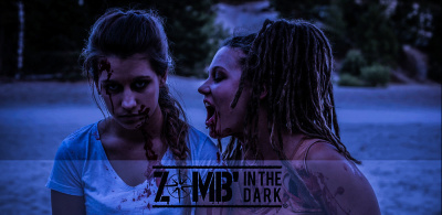 Zomb'in The Dark 2016 : course d'orientation nocturne
