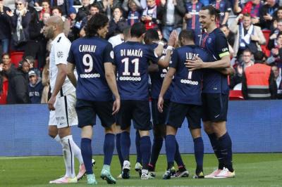 PSG - Rennes : Les Rennais croient encore à l'Europe !