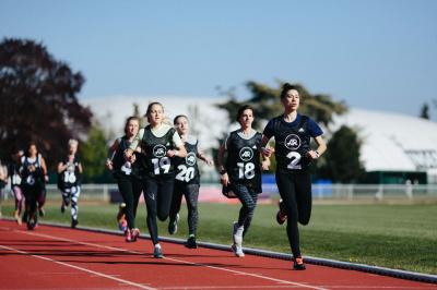La Boost Energy League devient l'Adidas Runners League :
