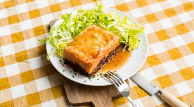 FoodChéri, des plats frais à domicile