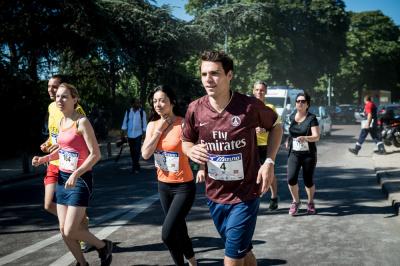 La Summer Run Festival : Un évènement sportif et musical pour la bonne cause