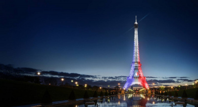 Euro 2016 : Illuminez vous-même la Tour Eiffel pendant la compétition