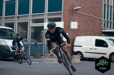 La Petite Course : La compétition urbaine de vélo à Paris