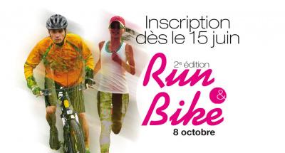 La Run & Bike solidaire de Plaisir