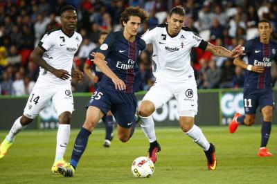 Monaco - PSG : Premier gros test pour les Parisiens