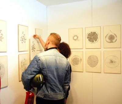 Le Grand Salon d'Art Abordable revient à la Bellevilloise