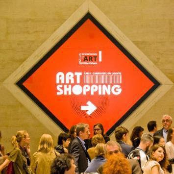 Le Salon Art Shopping Automne 2016 : Gagnez vos places !