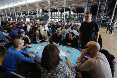Le Winamax Poker Tour revient à Paris !