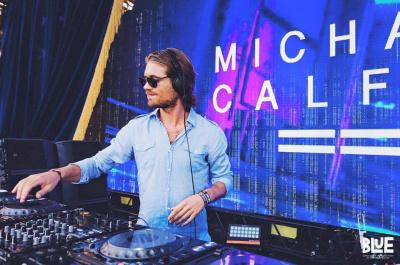 Michael Calfan au Zig Zag de Paris : Interview