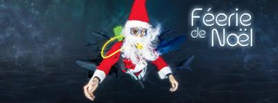Féérie de Noël à l'Aquarium de Paris : Gagnez vos places !