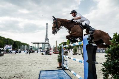 Le Longines Paris Eiffel Jumping 2017