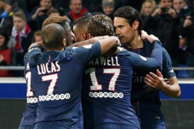 PSG - Angers : Objectif première place pour les Parisiens !