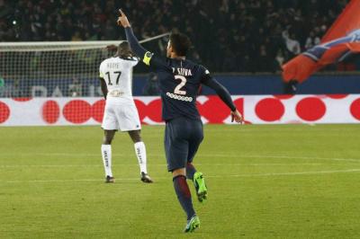Champions League : Paris doit encore valider sa première place !