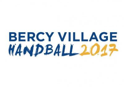 Le Village Handball 2017 s'installe à Bercy Village !