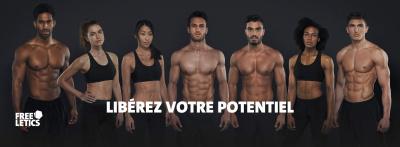 Freeletics : Le corps de vos rêves à portée de clic