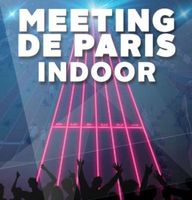 Le Meeting de Paris Indoor 2017