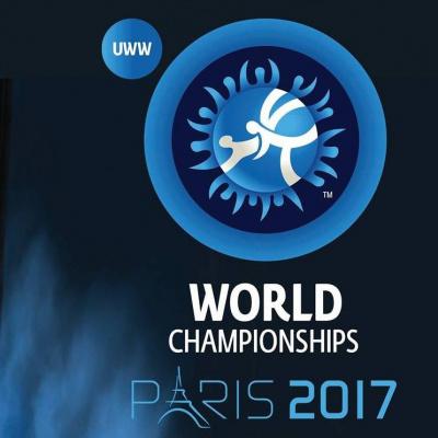 Les championnats du monde 2017 à Paris !