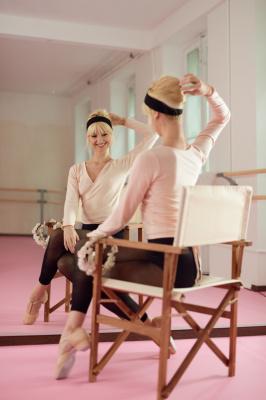 Le studio Fit Ballet Paris a ouvert ses portes !