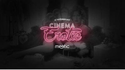 Le Cinéma Erotic par Meetic au Studio 28.